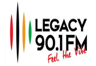 Legacy 90.1  FM